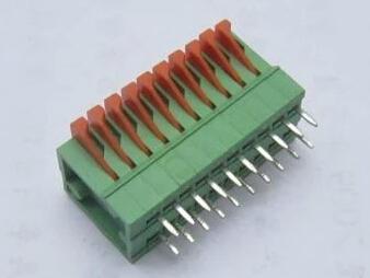 电子连接器在极端环境下的使用技巧