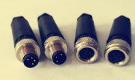 防水圆形电缆连接器失效的原因是什么?