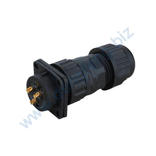 防水插头插座 FUS-2