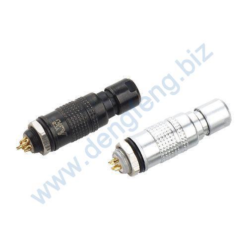 圆形电缆连接器 A型