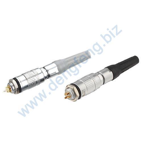 圆形电缆连接器 B型