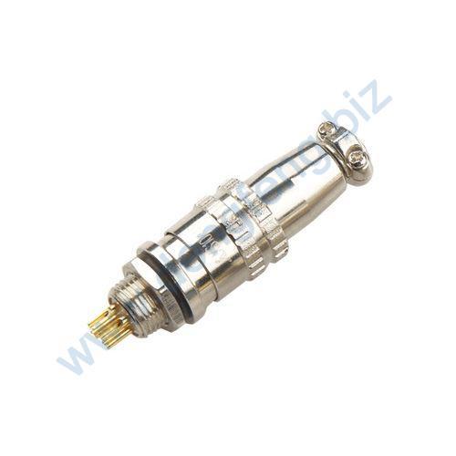 航空插头插座 XS10系列2T-5T耐高压