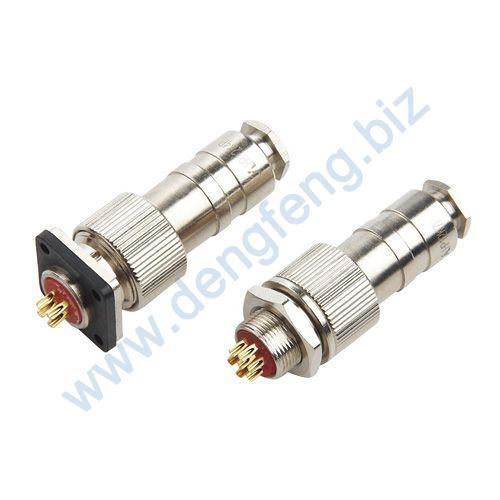 防水插头插座 HP12系列(防水插头)2T-7T