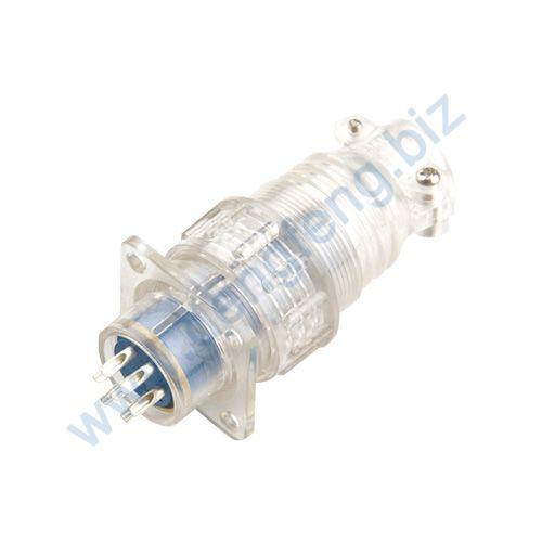 医疗通讯插头插座 CZS20系列(屏蔽式)2T-10T