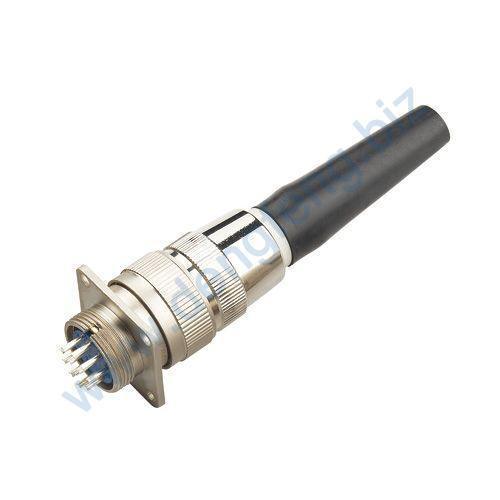 电子连接器 4CH20系列(屏蔽式、非屏蔽式)2T-12T