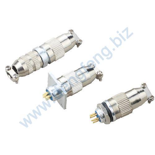 医疗通讯插头插座 XD5系列2T-7T
