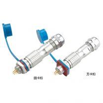 医疗通讯插头插座 XSP10系列2T-5T